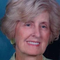 Shirley  M Dean