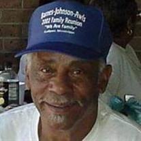 Freddy  Lee Barnes , Sr.