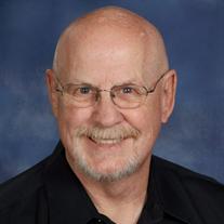 Mr.  William Raymond Yeager