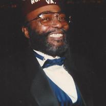 Lawrence Gabriel Parham