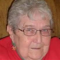 Joan Arvilla Adleman
