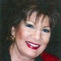 Dr. Patricia Anne (Duncan) Parrish