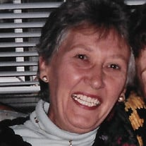 Mrs. Therese V. Toupin
