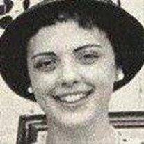 Marguerite Matarrese Grego
