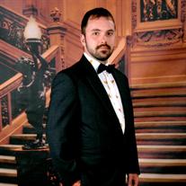 Christopher Thomas Winter