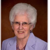 Marion D. Petersen