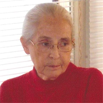 Lula Baker Wells