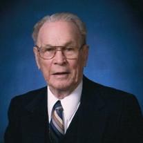 Chester (Chet) Ray Unruh, Sr.