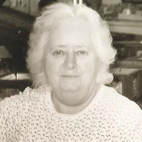 Rosella Mae Watkins