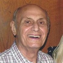 Louis  L. Kovanda
