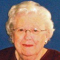 Freda Vande Wall