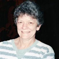 Myrtle F. Collins