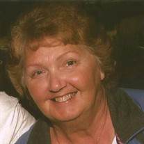 Judith A. Paxton