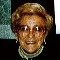 Gisela Gehringer