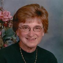 Carolynn G.  Garrett