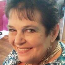 Vicki Lynn Woods