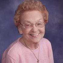 Audrey  A. Hill