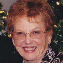 Virginia L. Smith