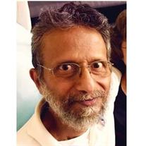 Satish Krishnaji Dengle