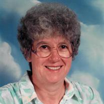 Mary Margaret Hixson