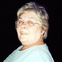 Carol Lynn Gladstone