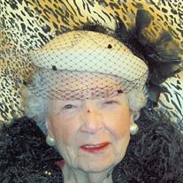 Marjorie Roberta Knotts