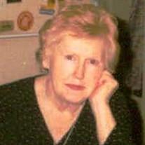 Alice Maxine Farr Fields