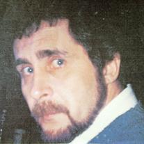 Mr. Roger Carl Bush
