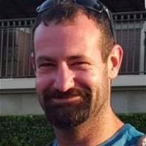 Adam Curtis Ortbals