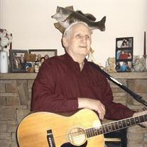 Rev. Edgar F. Housewright