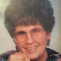 Mrs. Margaret McNeill Hunter
