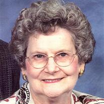 Mrs. Virginia D. Ham