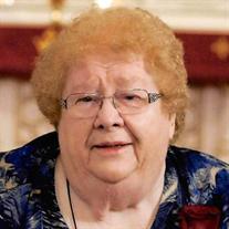 Beverly Werts