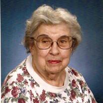 Mary Sokach Civic