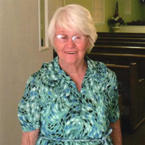 Margaret R. Smith