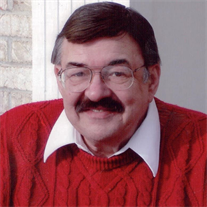 Ronald Robert Geniusz