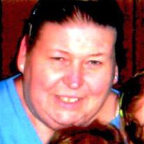 Dorothy M. Cooke