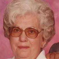 Mildred R. Reynolds