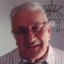 Angelo  M. Sasso