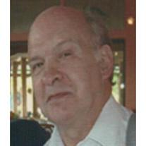 William Gary Schricker