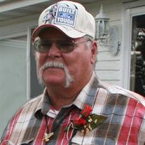 Donald Lee Phillips
