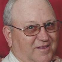 George Winfred Rhodes