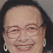 Mrs. Henrietta D. Thibodeaux