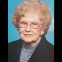 Mildred Irene Barber