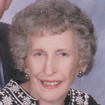 Dorothy Ann Deal Mero Thaubald
