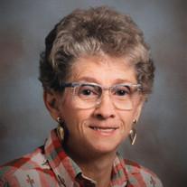 Wilma Jean Biggerstaff
