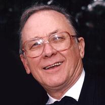 Frederick J Wilber