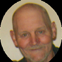 Robert Milburn Harris