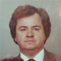 Carl D. Atkins