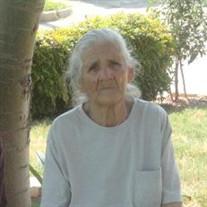 Ms. Maria Serrano